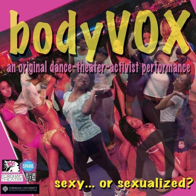 BodyVOX