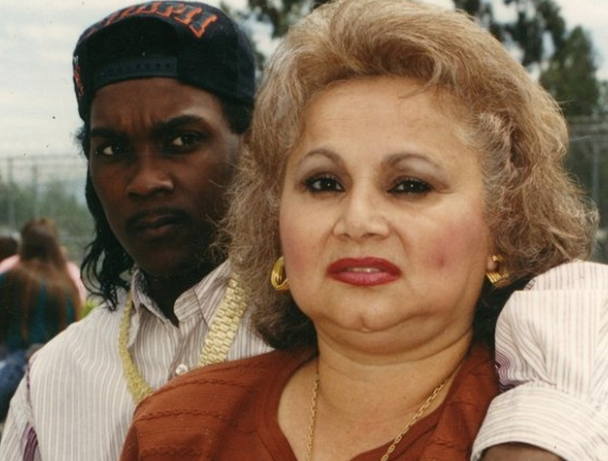More about Griselda Blanco here: http://bit.ly/1ce8FIz