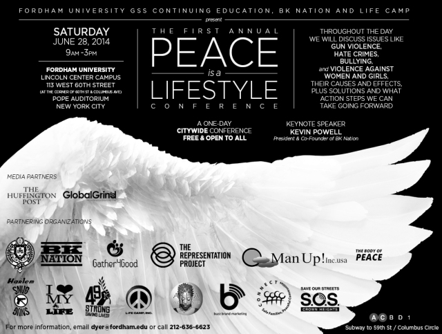 PeaceIsALifestyleFLYER-2